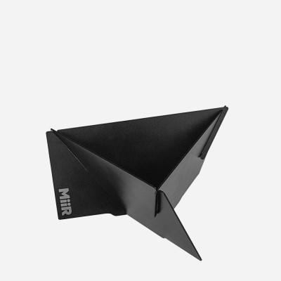 미르 푸어리가미 휴대용 드리퍼 - 블랙_(1452240)