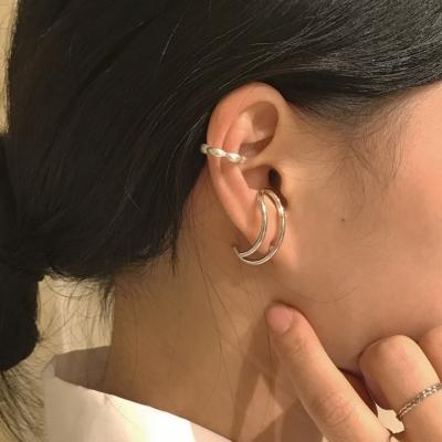 [링 귀걸이] 로랑 이어링