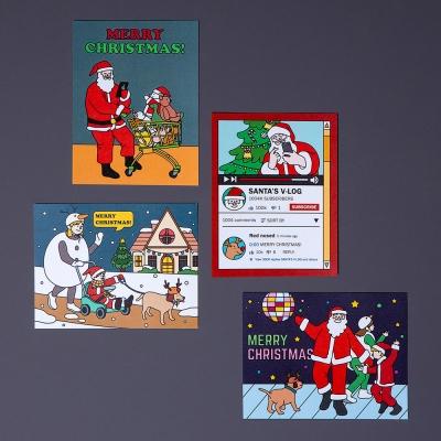 아르디움 크리스마스 카드 ver.2_(2334146)
