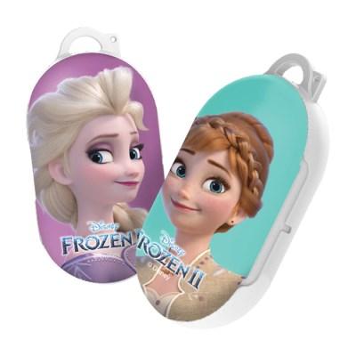 디즈니 겨울왕국2 파스텔 버즈케이스