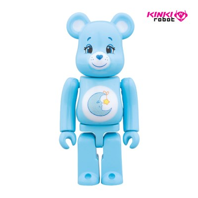 [KINKI ROBOT]100%BEARBRICK BED TIME BEAR(1911035)