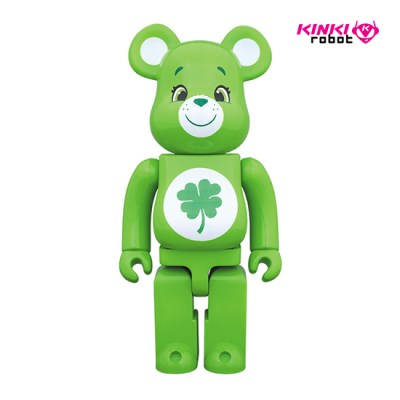 [KINKI ROBOT]400%BEARBRICK GOOD LUCK BEAR (1911038 )