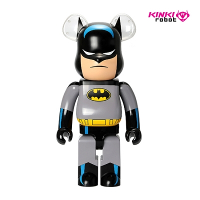 [KINKI ROBOT]1000%BEARBRICK BATMAN ANIMATED SET(1911040)