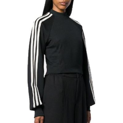 Y3 와이쓰리 아디다스 스트라이프 스웨터 FJ0297_(919768)