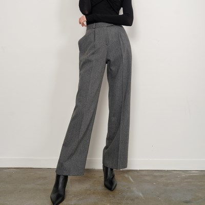 Alexia Wide Pants_Charcoal_(53542)