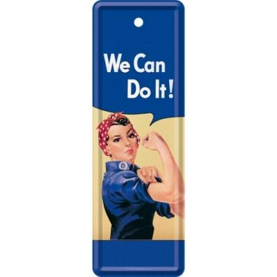노스텔직아트[45015] We can do it