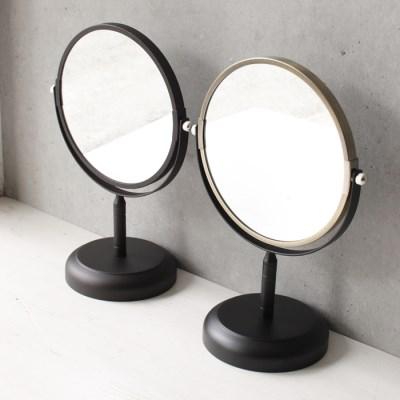 스탠드 블랙,골드 거울 (5730)_(2817465)