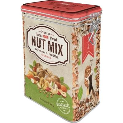 노스텔직아트[31121] Nut Mix
