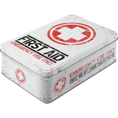 노스텔직아트[30704] First Aid Kit