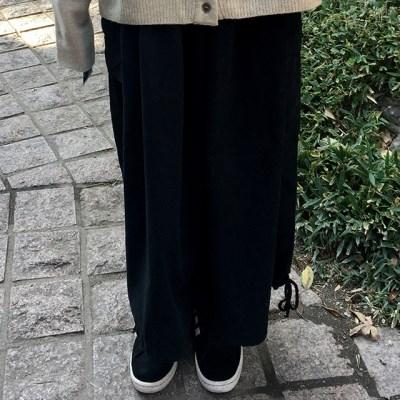 pocket volume skirts (3colors)_(1407020)