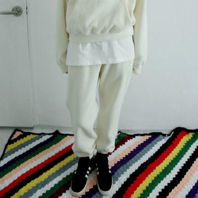 snug warm jogger pants (3colors)_(1406126)