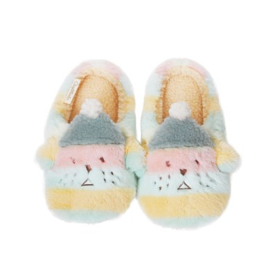 크래프트홀릭 Fluffy INUKUN SLIPPER