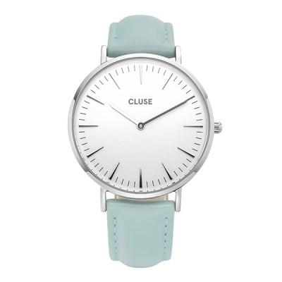 CLUSE 클루즈 CL18225 라보엠 쿼츠 남녀공용 가죽밴드_(1254819)
