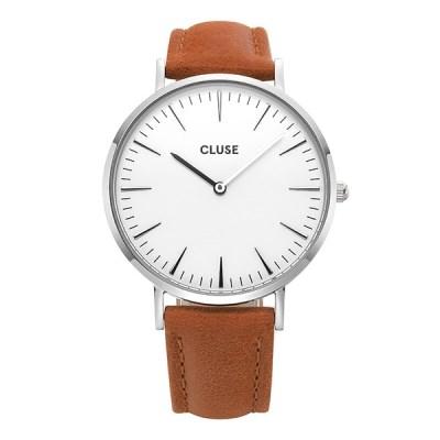 CLUSE 클루즈 CL18211 라보엠 쿼츠 남녀공용 가죽밴드_(1254818)
