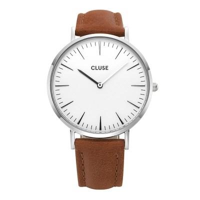 CLUSE 클루즈 CL18210 라보엠 쿼츠 남녀공용 가죽밴드_(1254817)