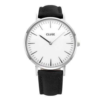 CLUSE 클루즈 CL18208 라보엠 쿼츠 남녀공용 가죽밴드_(1254816)