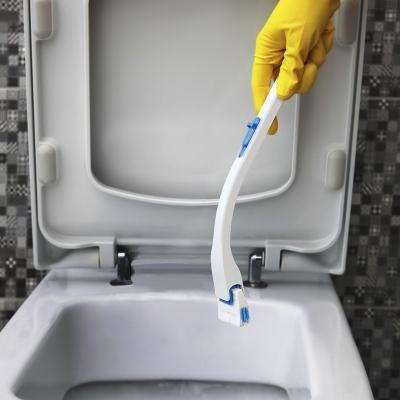 이지드롭 변기크리너 일회용 변기솔 화장실 청소 리필_(2218990)