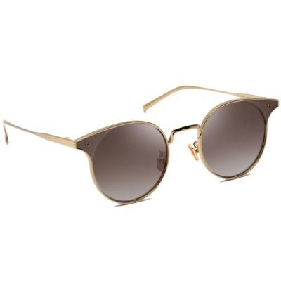 브이선 클래식 명품 평면 선글라스 VSCAAOG62O / V:SUN / 트리시클로