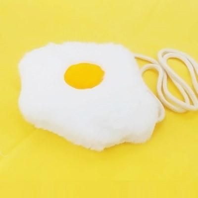 2000 큐티 계란 프라이백