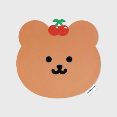 Cherry bear(마우스패드)_(1407514)