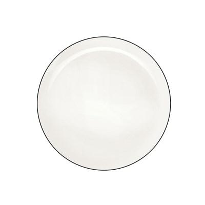 아사셀렉션 테이블 리네누아 플랫원형접시(대)-W26.5_(911440)