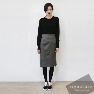 wool 2pace skirts