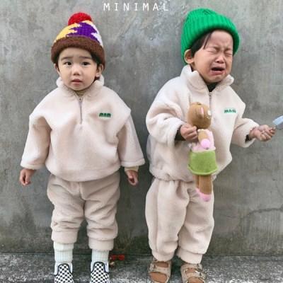 [아동](WT)보송이집업상하세트_(1823957)
