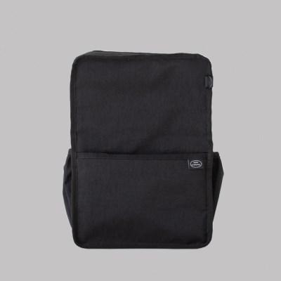 SCHOOL BAG(BLACK)