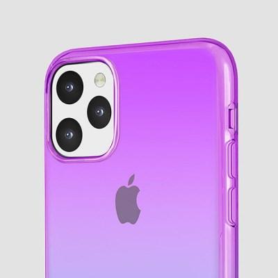아이폰11 투톤 그라데이션 TPU 케이스_(1726746)