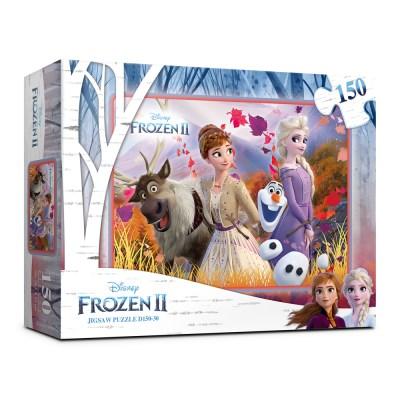 [Disney] 디즈니 겨울왕국2 직소퍼즐(150피스/D150-30)_(1455770)