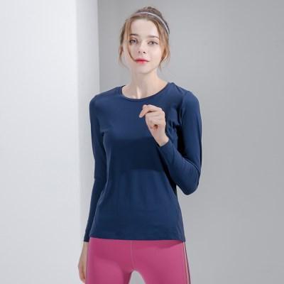 소프트 라인 티셔츠 DFW-TL5034 블루