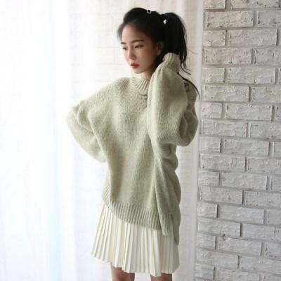koi unbalance alpaca knit_(1410999)