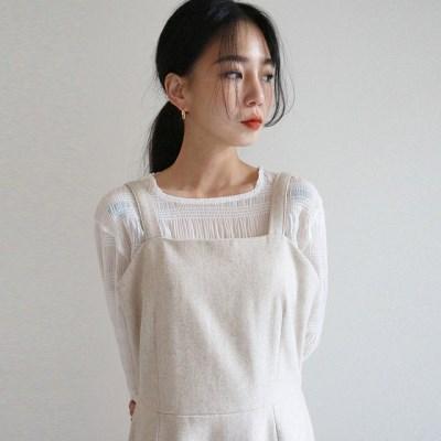 delight chiffon pleats blouse_(1410988)