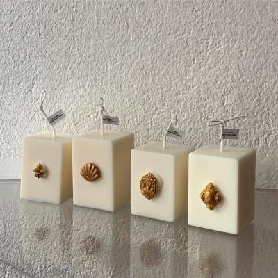 빈티지 캔들 4type 4scent