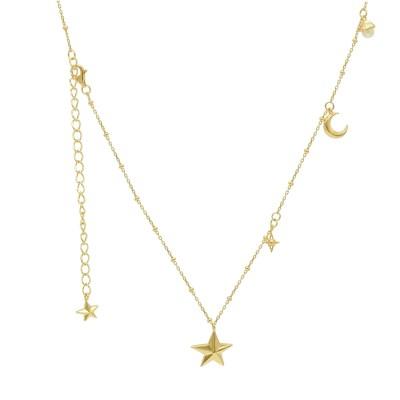 Dammi La Luna Necklace