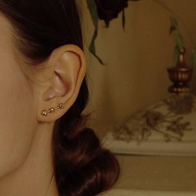 Cupid Earring