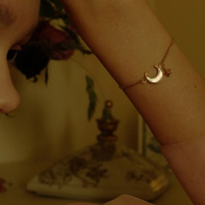 Moon Light Bracelets