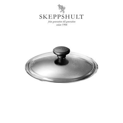 [SKEPPSHULT] 스켑슐트 원형 강화유리 냄비뚜껑 (20cm,1_(1872459)