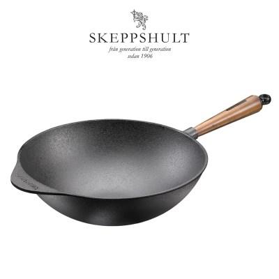 [SKEPPSHULT] 스켑슐트 월넛 모던 웍 32cm_(1872449)