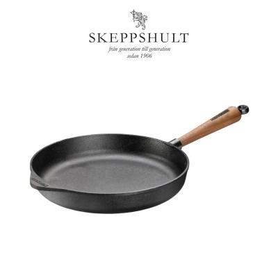 [SKEPPSHULT] 스켑슐트 월넛 모던 깊은 후라이팬 28cm_(1872447)