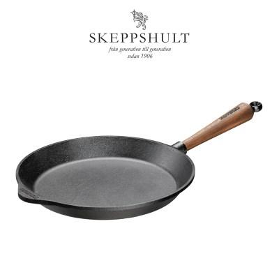 [SKEPPSHULT] 스켑슐트 월넛 모던 후라이팬 28cm_(1872445)