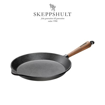 [SKEPPSHULT] 스켑슐트 월넛 모던 후라이팬 24cm_(1872437)