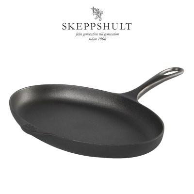 [SKEPPSHULT] 스켑슐트 오리지널 피쉬 팬 33cm_(1872412)