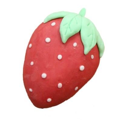 [비누클레이] 향기나는딸기비누(10인용)