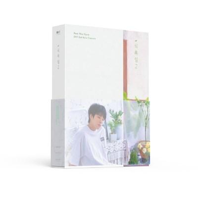 남우현(NAM WOO HYUN) 2019 2nd Solo Concert [식목일 2] KIT VIDEO