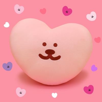 [한톨상점]하곰이 모찌쿠션