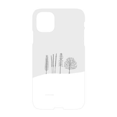 캣스타그램 겨울나무 케이스