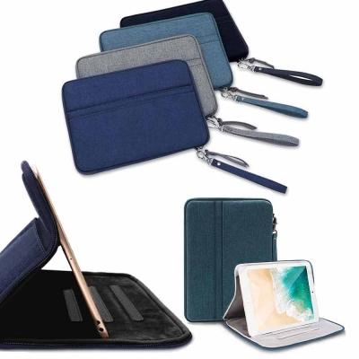 11인치 태블릿 수납 멀티 파우치 가방