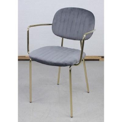 SG_C_0002 인테리어 디자인 골드 체어 의자