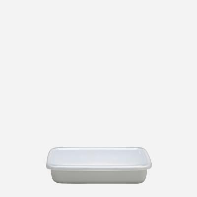노다호로 화이트 시리즈 법랑용기 WRA-S_(1456778)